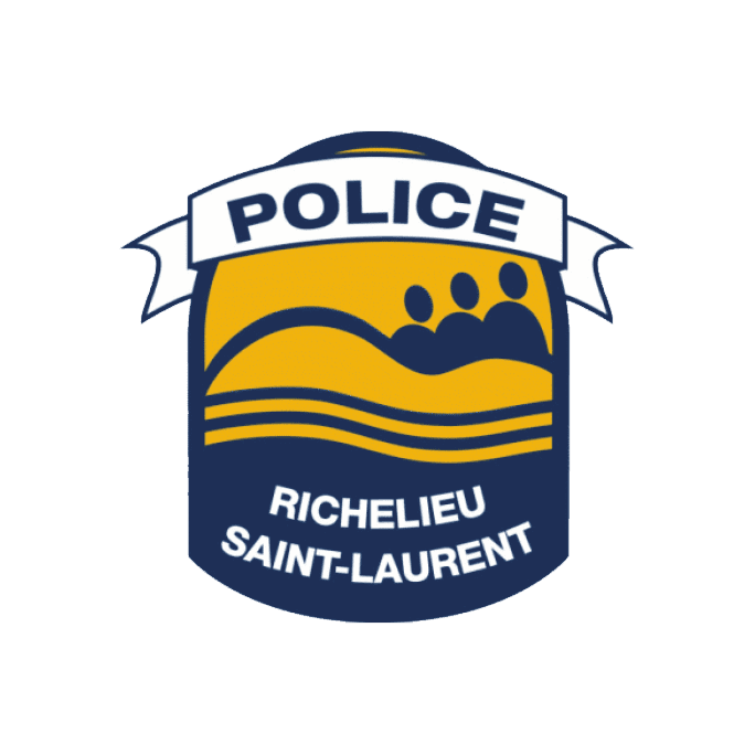 Régie de police Richelieu-Saint-Laurent
