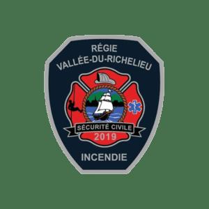 Régie de sécurité incendie de la Vallée-du-Richelieu