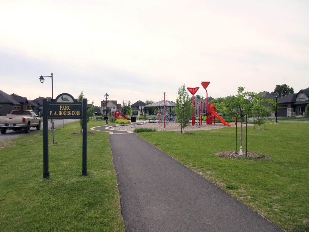 Parc P-A.-Bourgeois