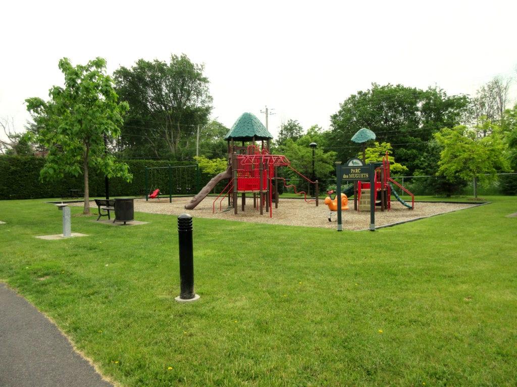 Parc des Muguets