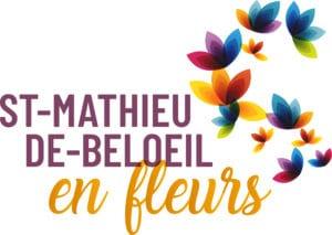 St-Mathieu-de-Beloeil en fleurs !